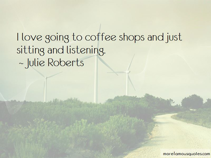 Coffee Shops Quotes Pictures 4