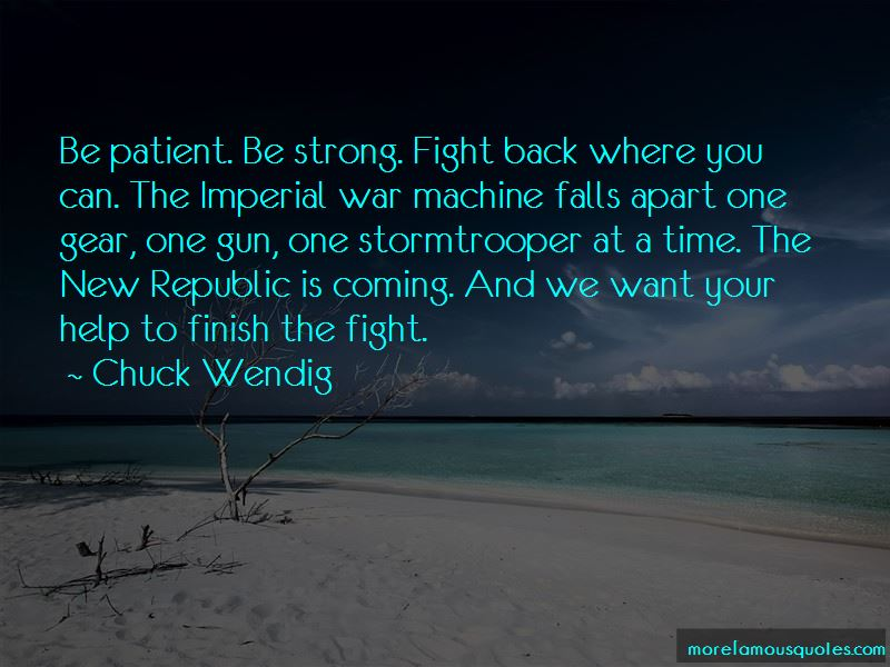 Coming Back From War Quotes Pictures 4