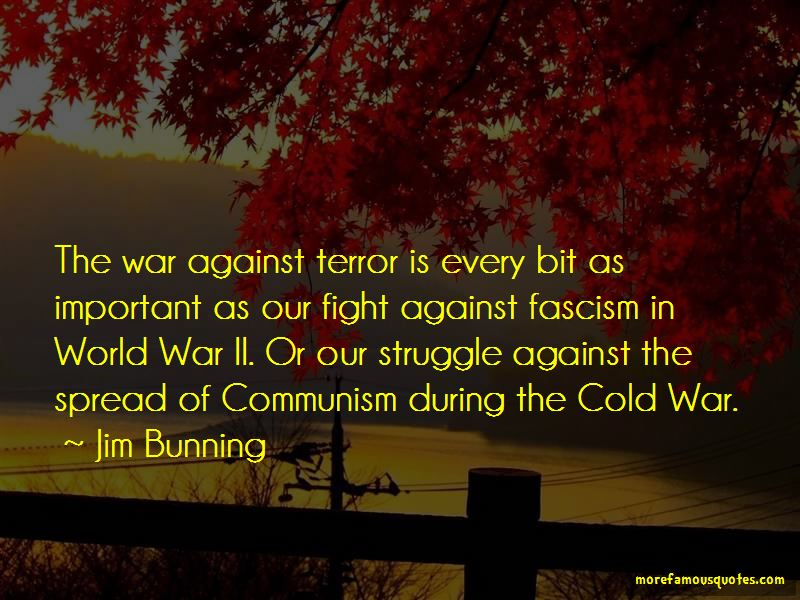 Quotes About Communism During The Cold War