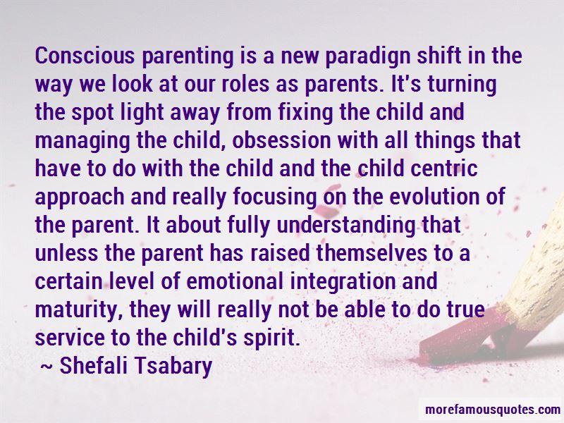 Conscious Parenting Quotes Pictures 3
