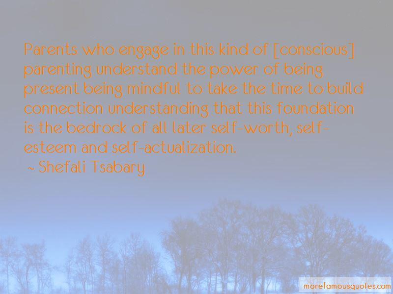 Conscious Parenting Quotes Pictures 4