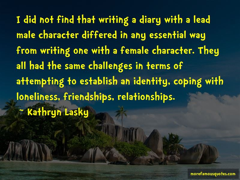 Quotes About Coping With Challenges