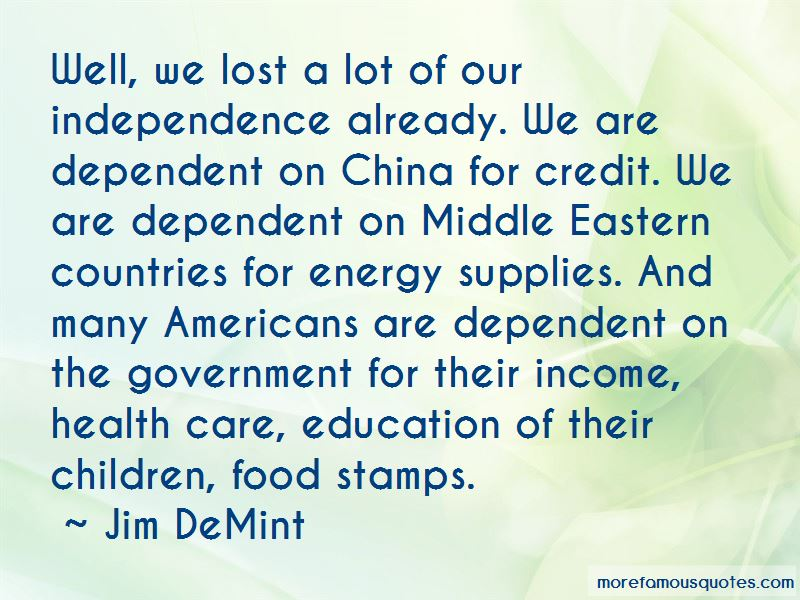 Countries Independence Quotes Pictures 3