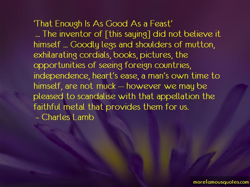 Quotes About Countries Independence
