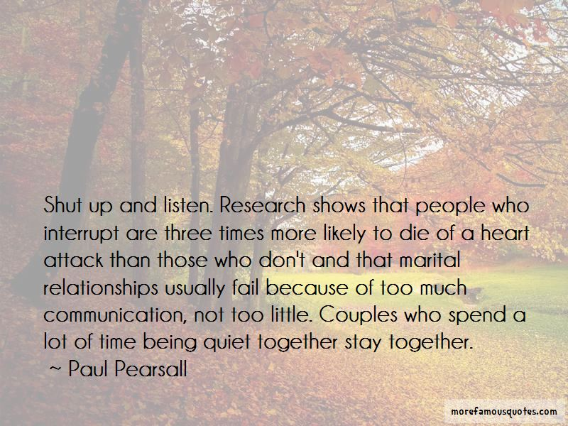 Couples Communication Quotes Pictures 3