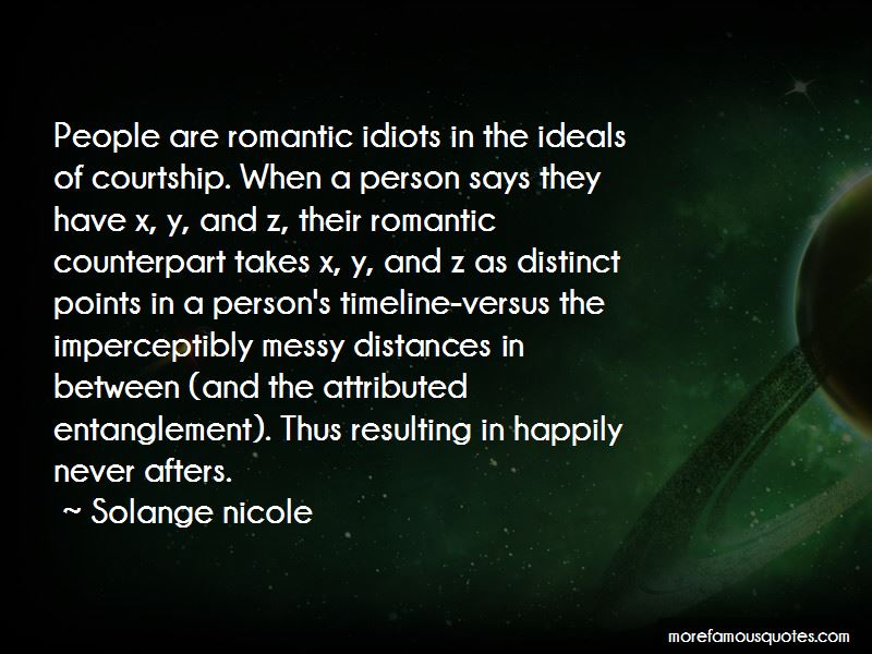 Courtship Quotes Pictures 3