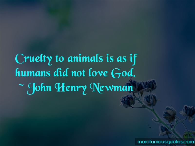 Cruelty To Animals Quotes Pictures 4