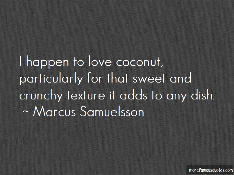 Quotes About Crunchy