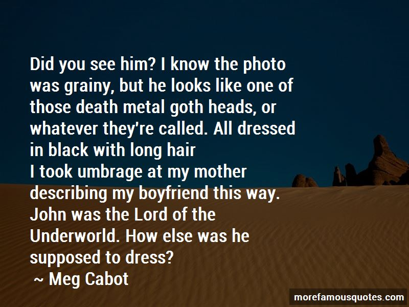 Quotes About Describing A Boyfriend