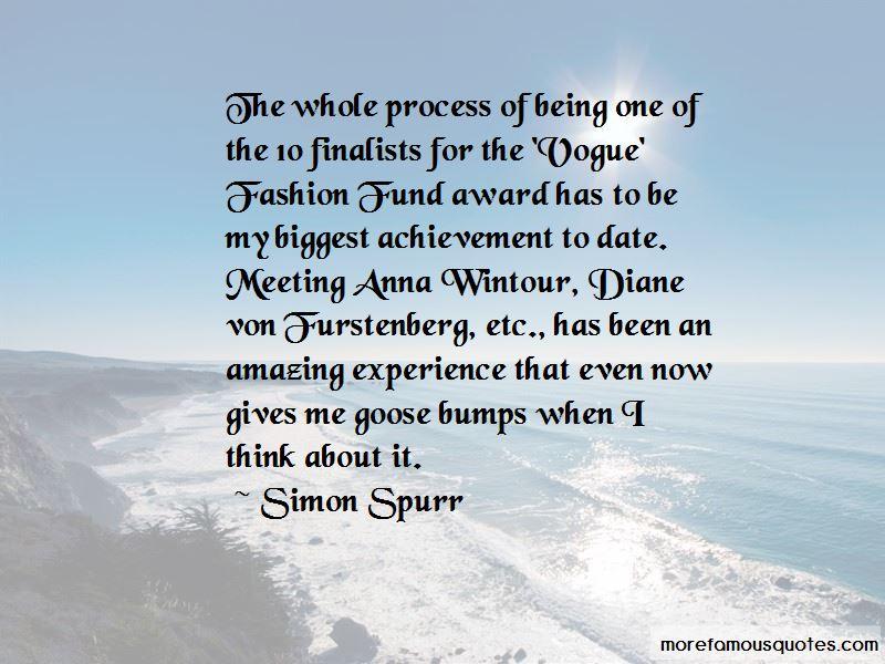 Quotes About Diane Von Furstenberg