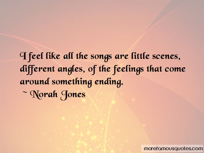Quotes About Different Angles