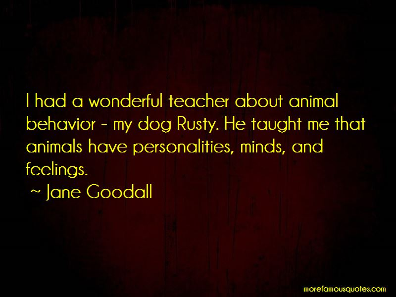 Dog Personalities Quotes Pictures 4