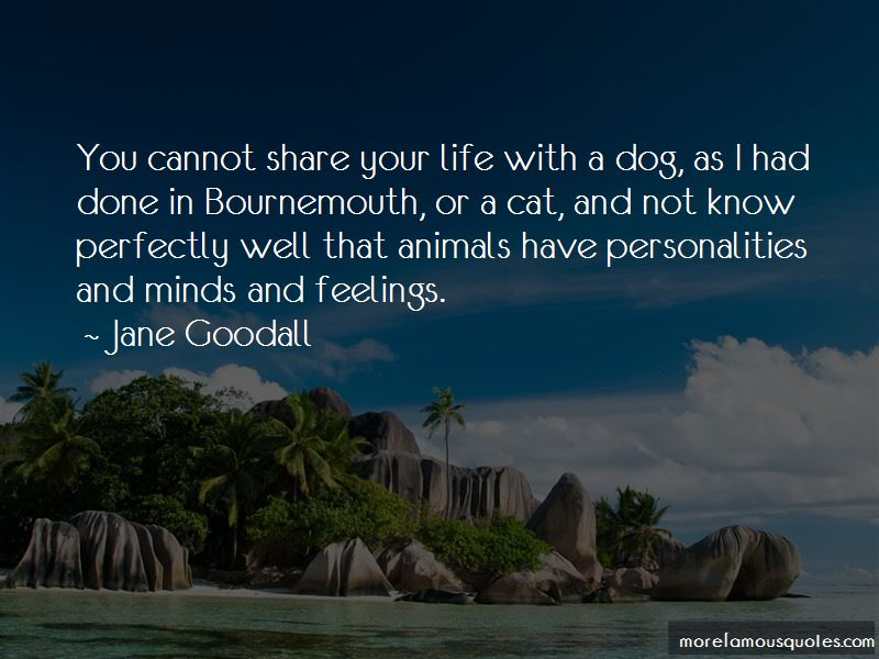 Quotes About Dog Personalities