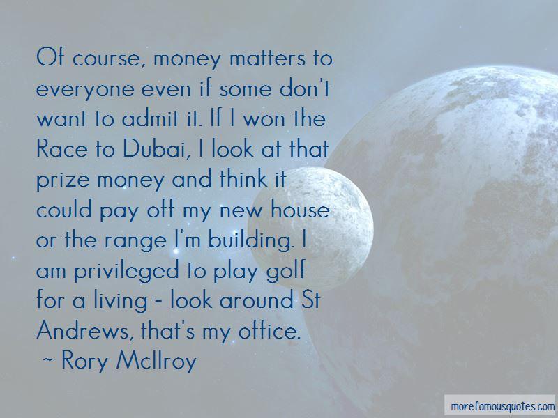 Quotes About Dubai