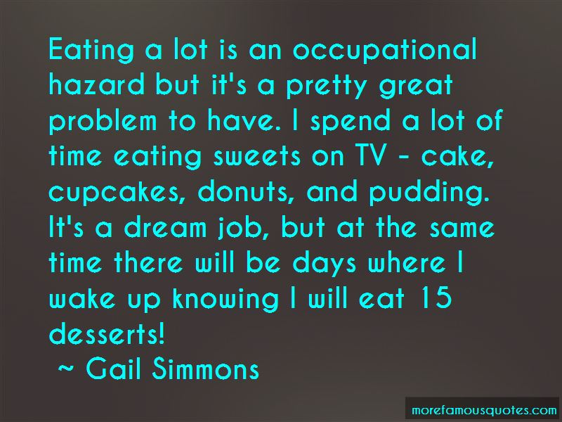 Eating Donuts Quotes Pictures 4