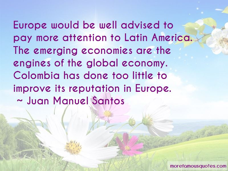 Emerging Economies Quotes Pictures 4