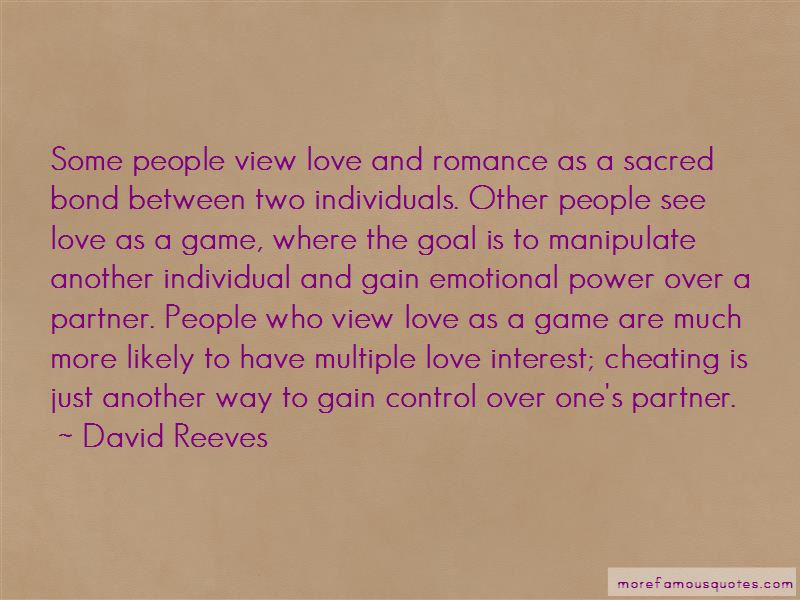 Quotes About Emotional Cheating: top 5 Emotional Cheating quotes