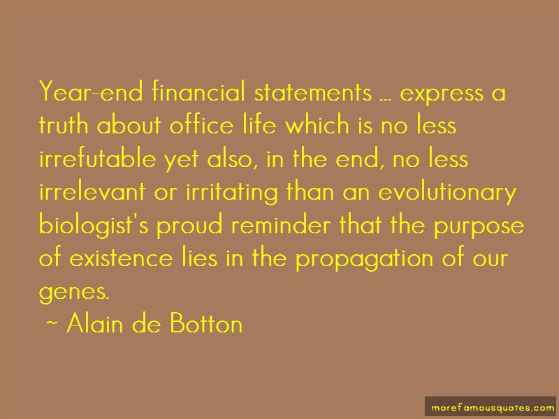 quotes about end of financial year top end of financial year