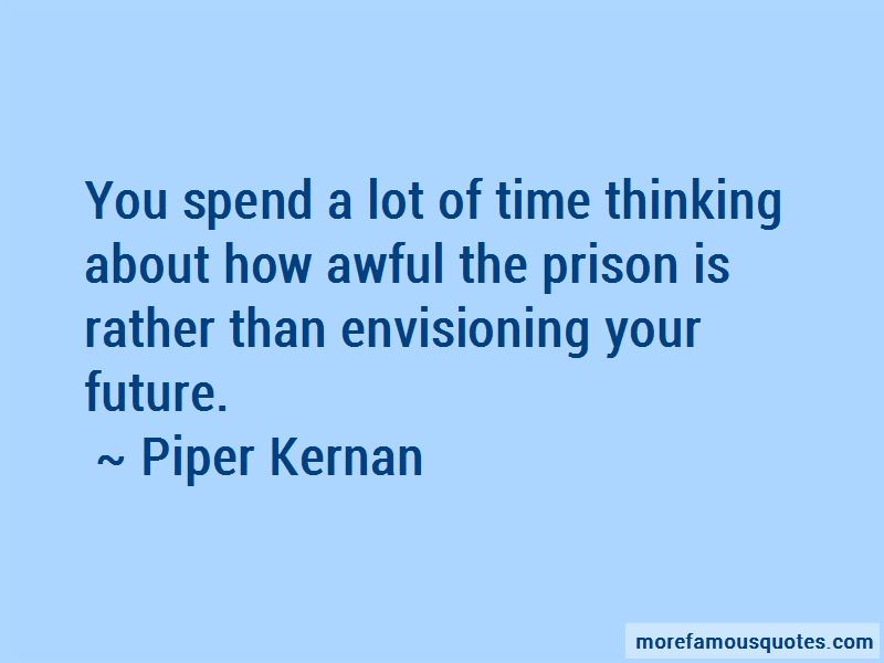 Quotes About Envisioning Your Future