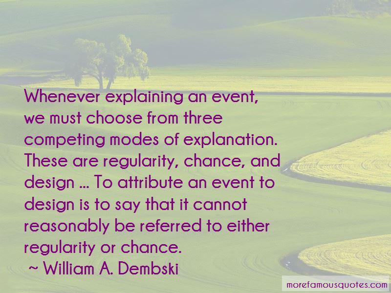 Event Design Quotes Pictures 3