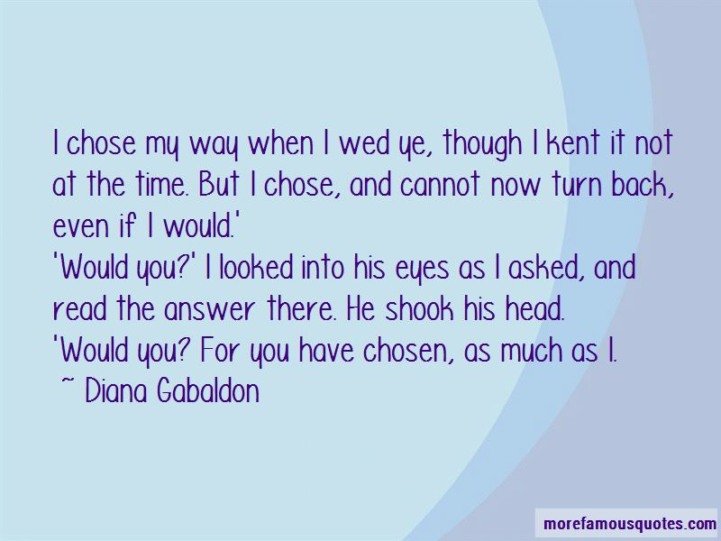 Eyes In The Chosen Quotes Pictures 4