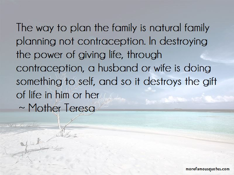 Quotes About Family And Husband