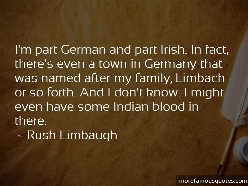 Family In Irish Quotes Pictures 2