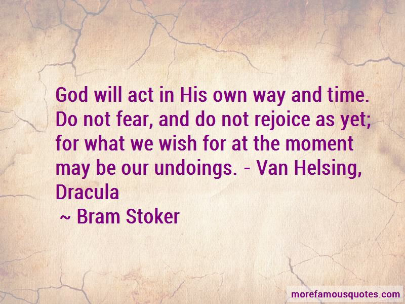 Fear In Dracula Quotes Pictures 3