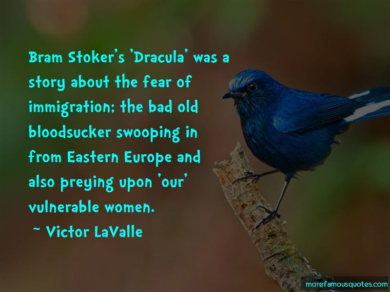 Fear In Dracula Quotes Pictures 4