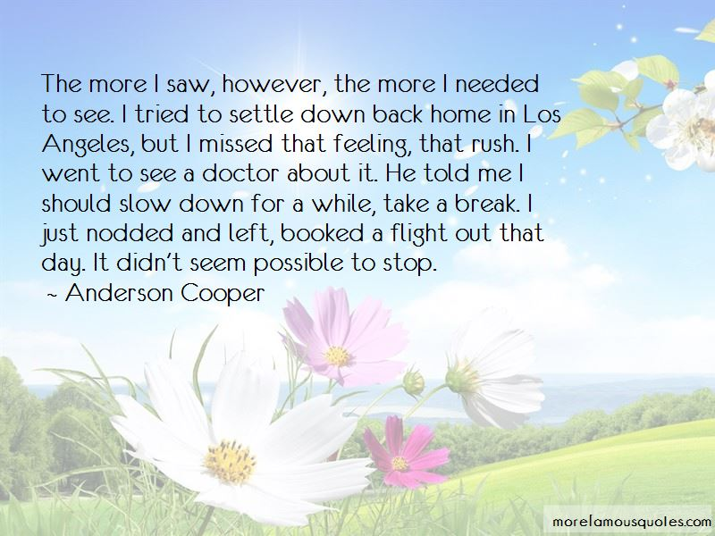 Quotes About Feeling Down And Out