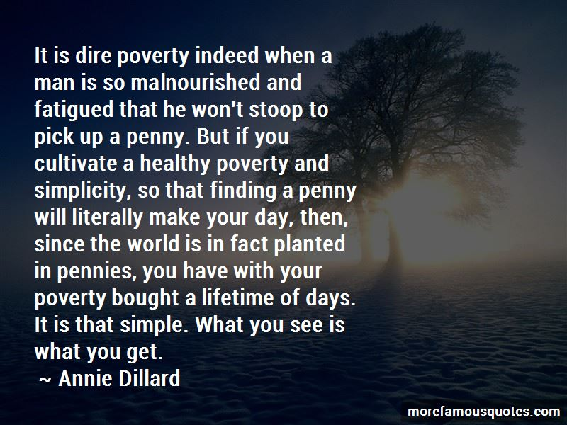 Quotes About Finding Pennies