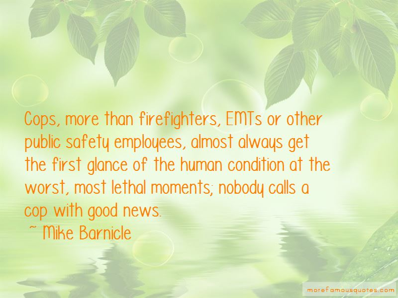 Quotes About Firefighters And Emts