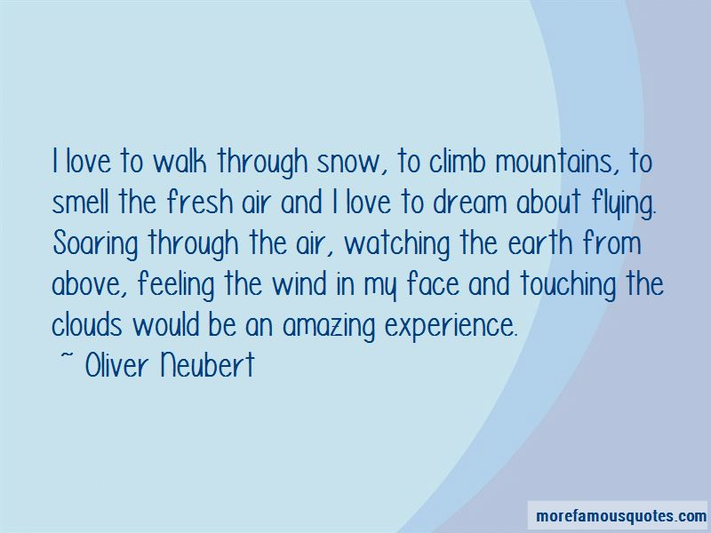 Flying Above The Clouds Quotes Pictures 2