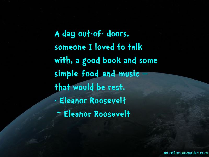 Food And Music Quotes Pictures 2