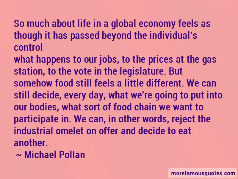 Food Chain Quotes Pictures 4
