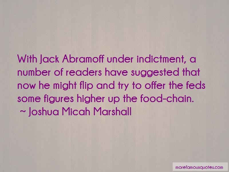 Quotes About Food Chain