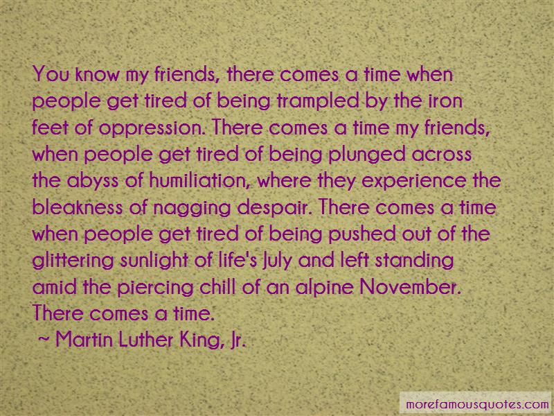 Quotes About Friends Being There For U
