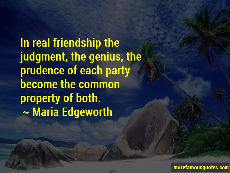 Quotes About Friendship Party