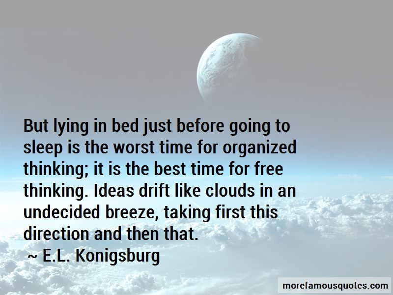 Going To Sleep Quotes Pictures 2