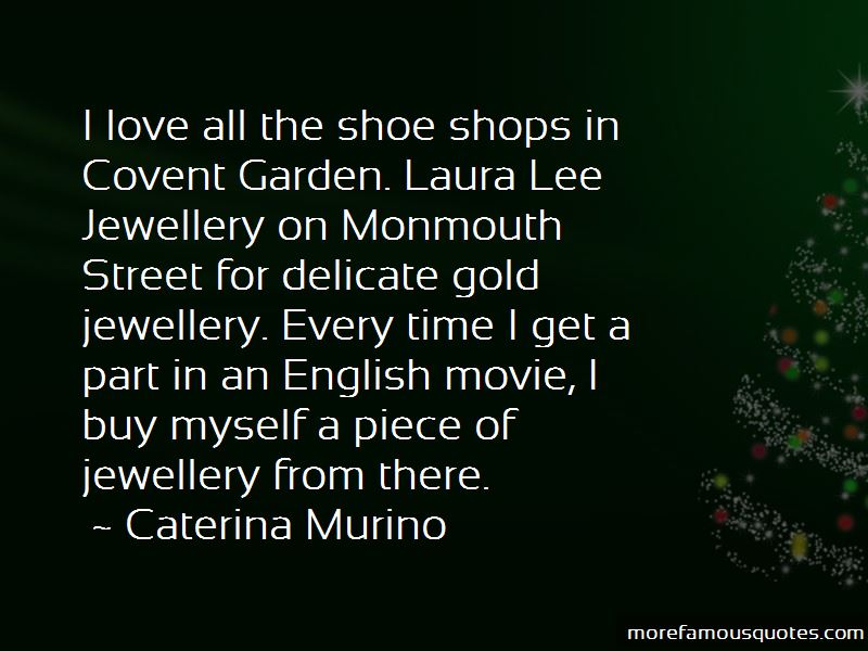 Quotes About Gold Jewellery