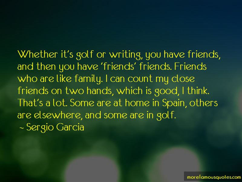 Golf Friends Quotes Pictures 2