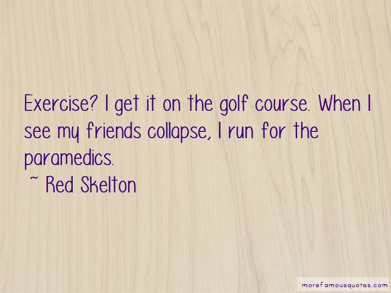 Golf Friends Quotes Pictures 3