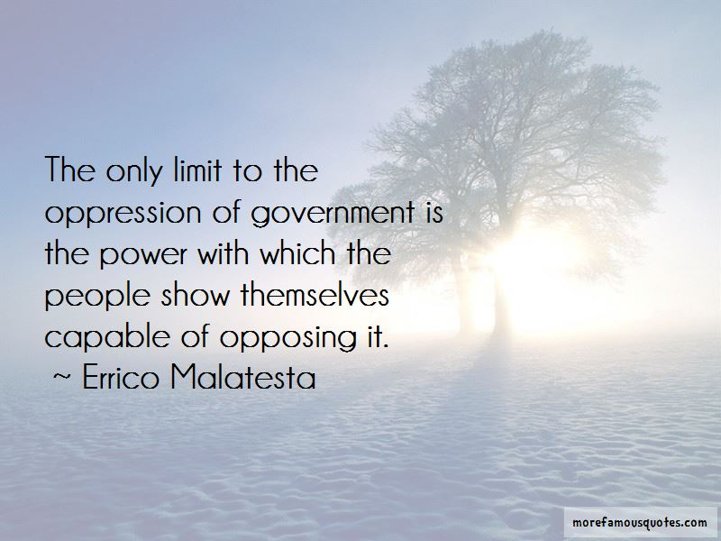 Government Oppression Quotes Pictures 3