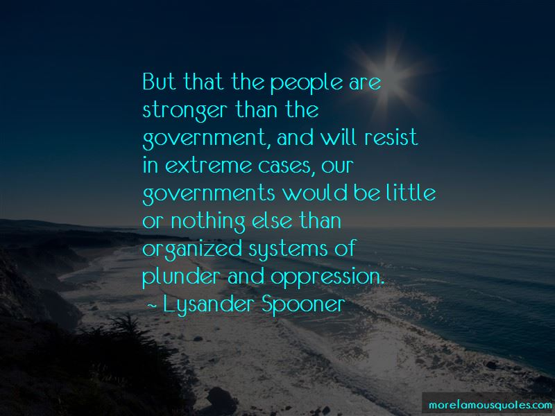 Government Oppression Quotes Pictures 4