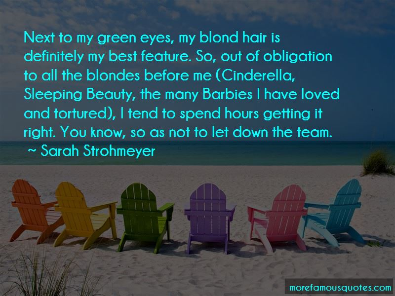 Green Team Quotes Pictures 3