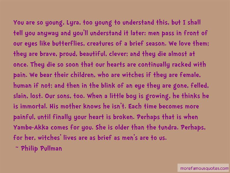Quotes About Growing Older And More Beautiful