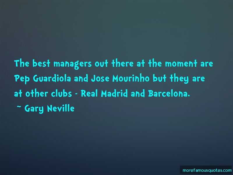 Quotes About Guardiola
