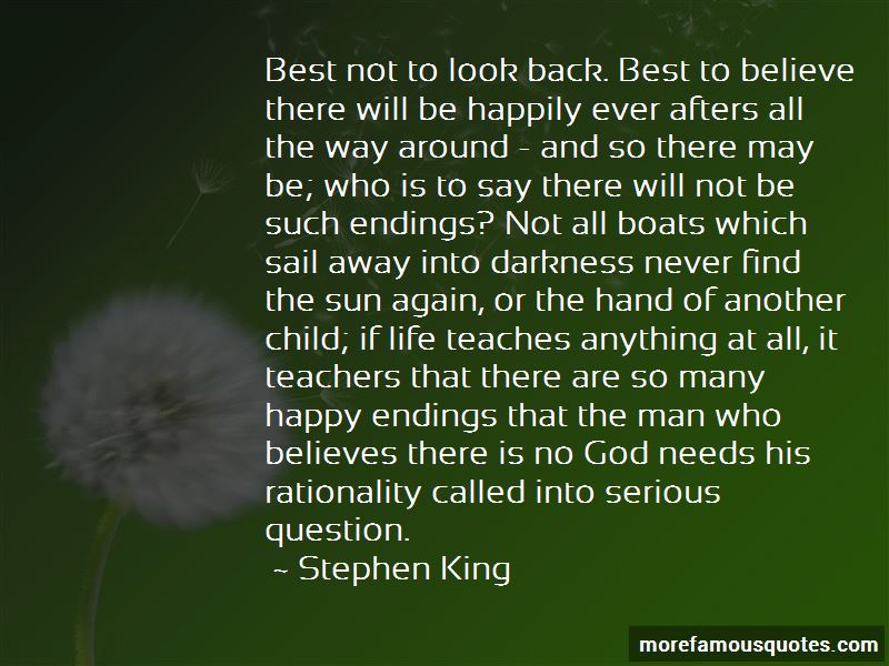 Quotes About Happily Ever Afters