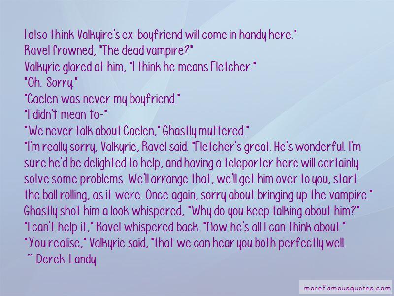 Quotes About Having A Wonderful Boyfriend