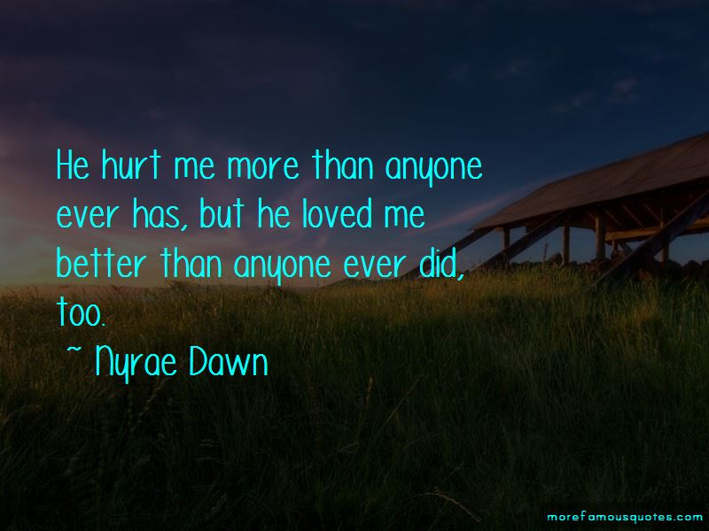 He Hurt Me Quotes Pictures 3